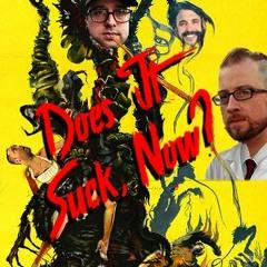 Does It Suck, Now? - Episode 17 - Encino Man (1992)