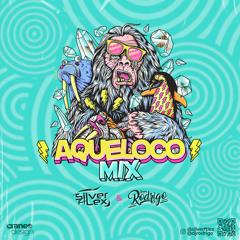 AQUELOCO - SilverftLex & Dj Rodrigo (TECH GROVE)