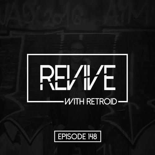 Retroid x XIX - LXXXIII - REVIVE 148 [2021] [Breaks Show]