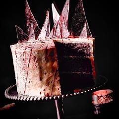 CAKE (Ft.THA OPP KIDD)