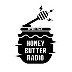 Honey Butter Radio - Apparel Wax