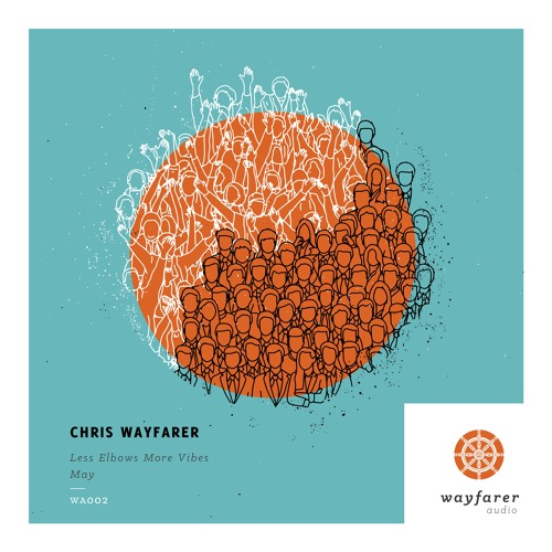 Chris Wayfarer - Less Elbows More Vibes (Wayfarer Audio)  Image