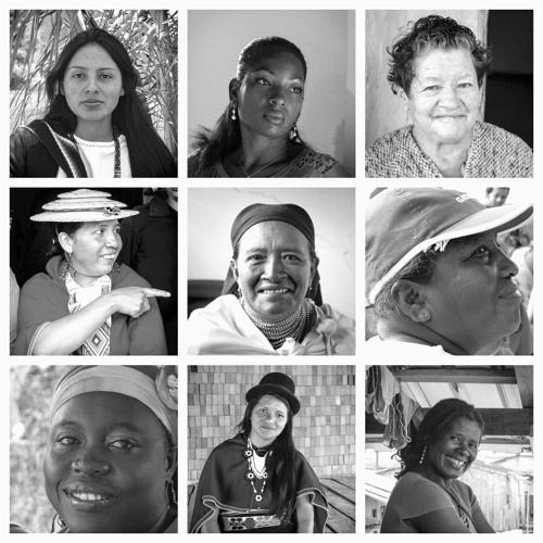 Voces de Mujeres del Abya Yala
