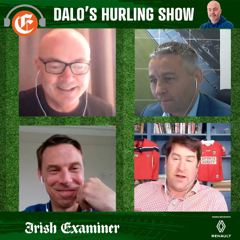 Dalo Hurling Show: Rogue Bales, Extra Time & Drama Galore