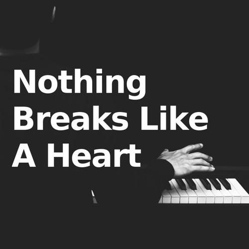Nothing Breaks Like A Heart (Piano Version)