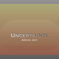 Uncertain Moments - Piano And Strings