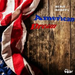 Benji Robot's American Dream