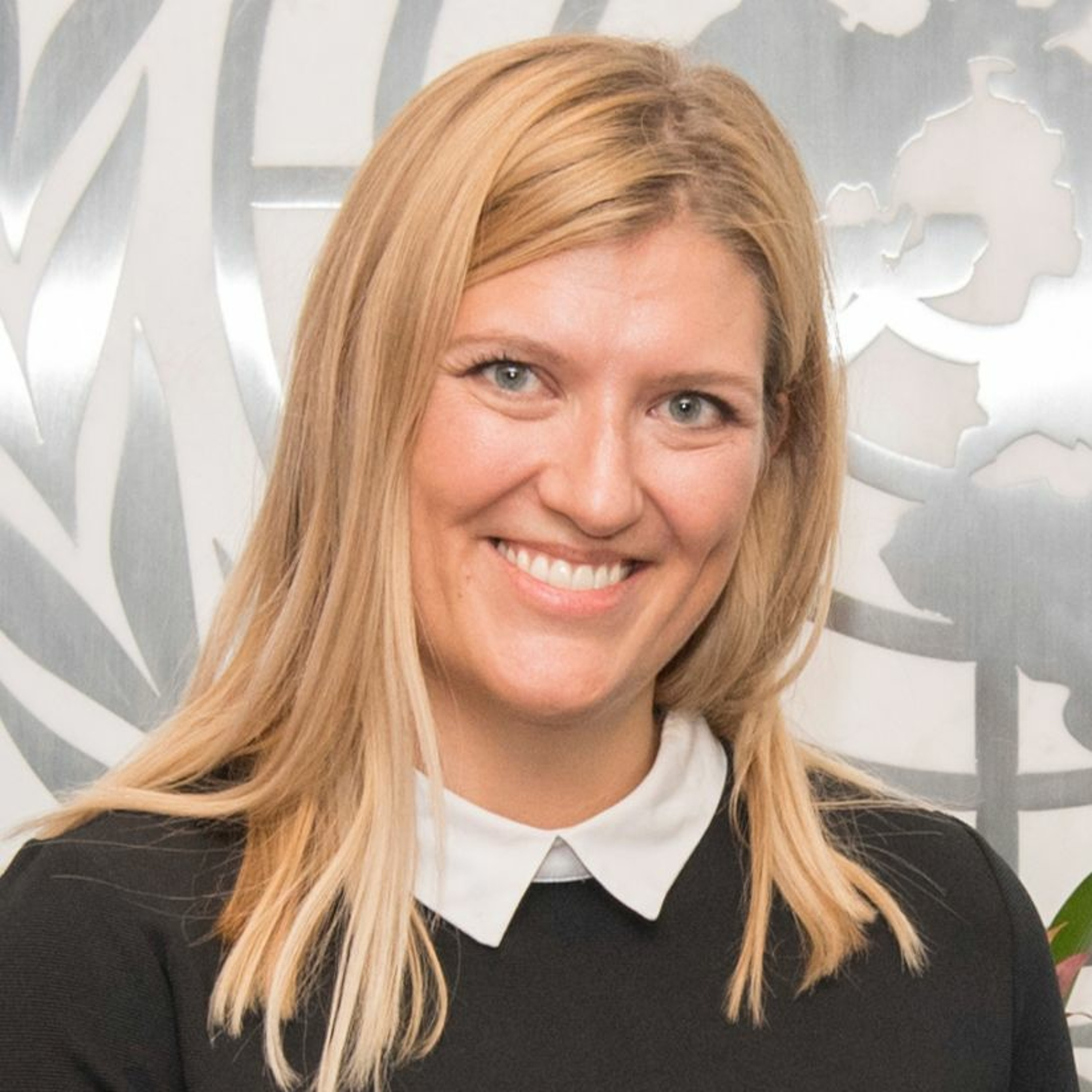 Beatrice Fihn on the Total Elimination of Nuclear Weapons