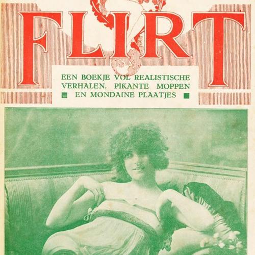 Afl. 6: Pornohandel in de jaren '30