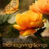 Come, Ye Thankful People, Come (England Church Chorus Music)