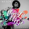 Never Let Me Go (Spada Radio Edit)