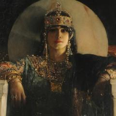 Shajar Al-Durr - una donna Sultano