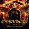 "Kingdom (From ""The Hunger Games: Mockingjay Part 1"" Soundtrack) [feat. Simon Le Bon]"