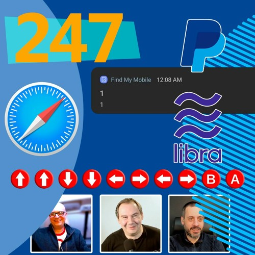 Apple nous casse le Web !... [Les Technos | Podcast #247]