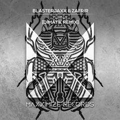 Blasterjaxx & Zafrir- Zurna (Dimatik Remix) OUT NOW!
