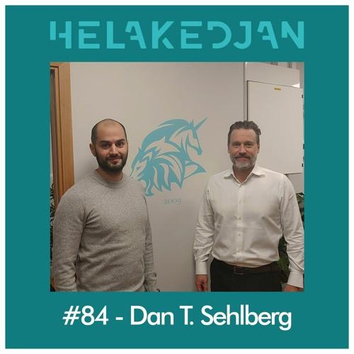 #84 - Dan T. Sehlberg