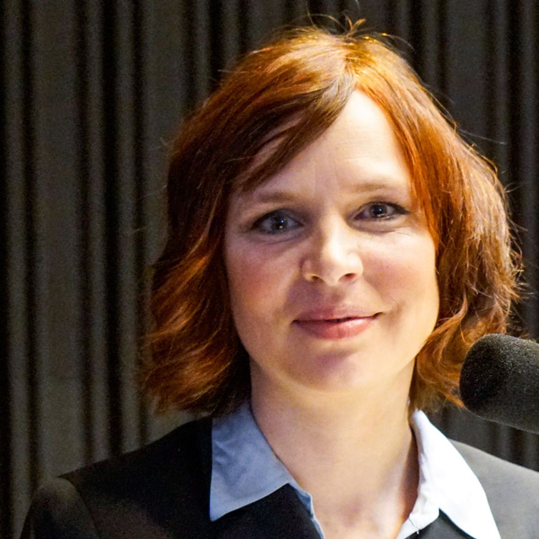 Veronika Remišová - Opatrenia v programovom vyhlásení dávajú základ na hĺbkovú reformu súdnictva