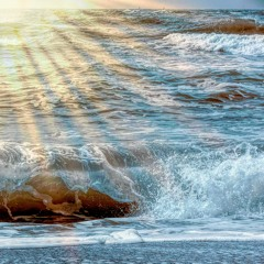 To Calmer Seas (naviarhaiku388)