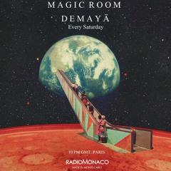 Demayä - Magic Room (06-02-21)