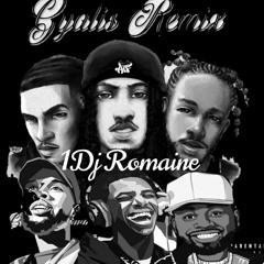 Gyalis Remix Capella Grey, Chris Brown, Popcaan, Tory Lanez, A Boogie, Kranium