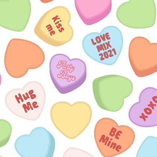 PARTY BOYS Valentines day LOVE MIX- By DJ Roy and DJ Smayzee