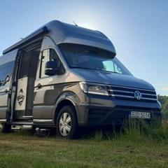 Camptoo — Airbnb of Camper Vans — is Expanding