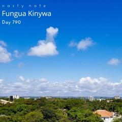 n a s t y  n a t e - Fungua Kinywa. Day 790 - SOULFUL + AFRO HOUSE
