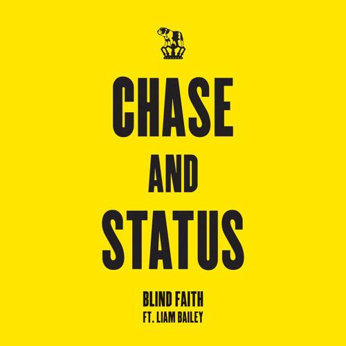 Blind Faith (Loadstar Remix) [feat. Liam Bailey]