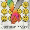 Marshmello & Demi Lovato - OK Not To Be OK (Zakko Remix)
