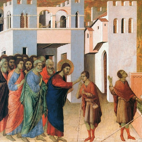 Homily for the 23rd Sunday in Ordinary Time