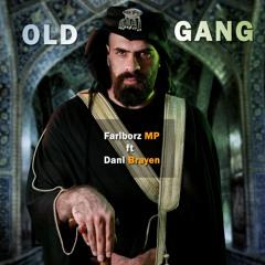 """Ancient""(original Mix) - best of Electro House 2021 - Fariborz MP x Dani Brayen"