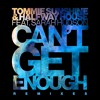 Can't Get Enough (Pegboard Nerds Remix) [feat. Sarah Hudson]