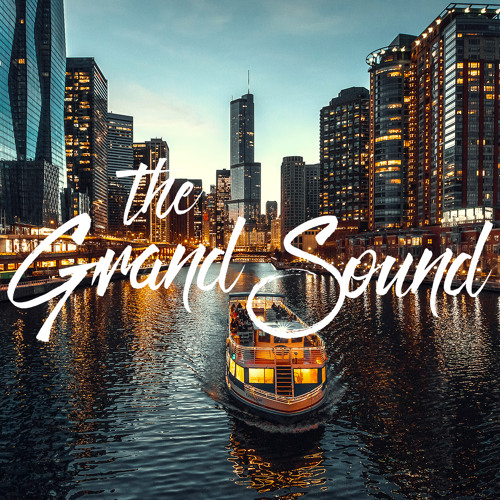 'River Of Sound' - Relaxing Deep House & Progressive House Mix