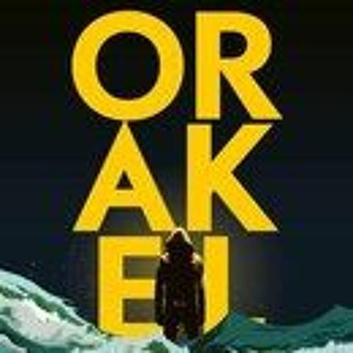 Jelle Amersfoort leest Orakel - Thomas Olde Heuvelt