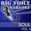 Tracks of My Tears (In the Style of Smokey Robinson) [Karaoke Version]