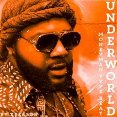 """Underworld"" — Money Man Type Beat 2021 // Guitar Trap Beat [Buy 2 Get 4 Free]"