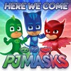 PJ Masks Are Feeling Great