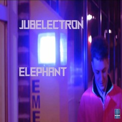 Jubelectron - Elephant 2 (ft. Ezza CG) Talent Show Rap Song (Tik Tok)(Elevate)