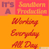Download [FREE DL] Working Everyday All Day - Nice Sounding Hip-Hop Beat Mp3