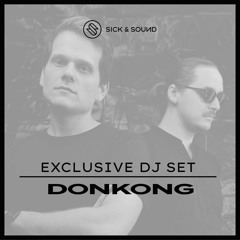 Future House Mix with DONKONG #sicksessions