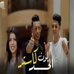 لون الخد كاستر (feat. Ali Adora)