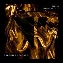 Premiere: Dunkel Dame - Rave Side [Trucking Records]