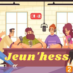 Jeun'hess - L'année 2020(vue par les jeunes de Plancoët, Matignon et cie)