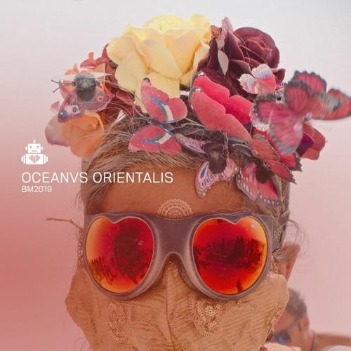 Oceanvs Orientalis - Robot Heart - Burning Man 2019