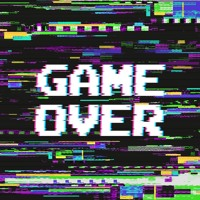 Cover mp3 TG - Game Over
