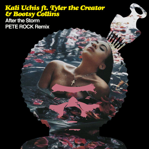 After The Storm (Pete Rock Remix) [feat. Tyler, The Creator & Bootsy Collins]