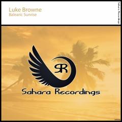 Luke Browne - Balaeric Sunrise (Radio Edit)