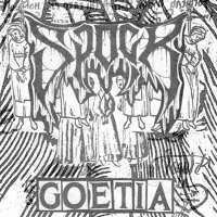 Goetia Artwork