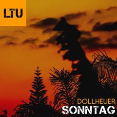 PREMIERE: Dollheuer - Sonntag (Original Mix) | Like That Underground