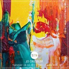 Jo Dressler - 19.10.2021